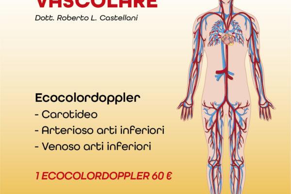Prevenzione vascolare